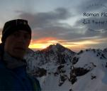 Łuk Karpat 2000 km biegiem - pierwsze zimowe przejście