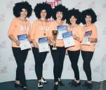 TipTap Ladies na Mistrzostwach Świata w stepowaniu 2017