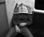 I see you | książka fotograficzna Damiana Chrobaka