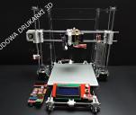 Budowa drukarki 3D