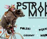 PSTRYK MYK - kwartalnik dla polskich dzieci za granicą