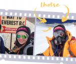 Najmłodsza Polka na Lhotse - Ekspedycja 2018