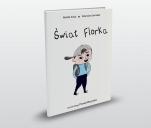 Świat Florka - książka o emocjach dla dzieci i rodziców
