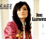 Pomóż wydać debiutancką płytę Domi Kasprowicz 'Easy'