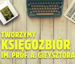 Księgozbiór im. A. Gieysztora