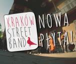 Nagranie nowej płyty Kraków Street Band
