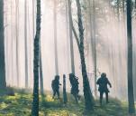 Ostatnia bajka o Ziemi - film krótkometrażowy