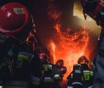 'Z obiektywem w ogniu' - krótkometrażowy dokument
