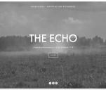 E C H O - książka fotograficzna o Wołyniu