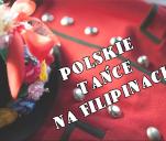 Polskie tańce na Filipinach
