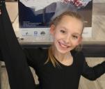 Pomóż pojechać Asi na finał Dance World Cup 2018