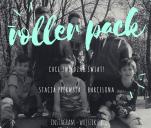 Roller Pack chce zwiedzać świat