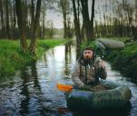 Dzikie Rzeki- dźwiękowy album przyrody od strony wody