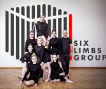 'Historyjki' - spektakl jubileuszowy Six Limbs Group