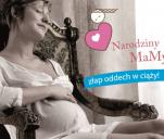 Narodziny Mamy- bezpłatne relaksacje dla Kobiet w ciąży