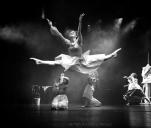 Spektakl taneczny dla młodzieży
