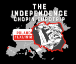 the Independence Chopin Eurotrip. Poland 11.XI.1918