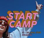 START CAMP 2018 - chcemy widzieć!