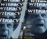 Witkacy! nr 4 (1/2018) - pismo artystyczno-naukowe