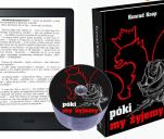 'Póki my żyjemy'  książka+e-book+audiobook w komplecie