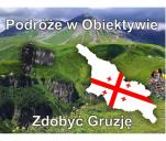 Podróż w obiektywie zdobyć Gruzję! Foto Kalendarz 2019