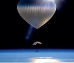 Podbój stratosfery przez I DM Cichociemni