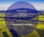 Republika Ślężańska - Projekt jakiego jeszcze nie było!