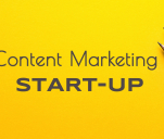Content Marketing Start-Up