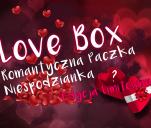 Love Box - Romantyczne Pudełko Niespodzianka