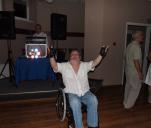 Turystyczny Rajd Samochodowy Osób Niepełnosprawnych