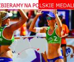 Zbieramy na Polskie medale
