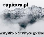 Rupicara.pl - wszystko o turystyce w górach