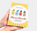 Wydanie książki o emocjach dla dzieci