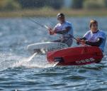 Wpisowe na Mistrzostwa Świata dla polskiego kitesurfera