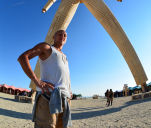 Faces of Burning Man - projekt dokumentalny.