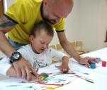 Edukacja i rehabilitacja dzieci z niepełnosprawnością