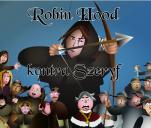 Robin Hood kontra Szeryf - gra karciana