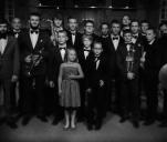 Orkiestra Klezmerska Teatru Sejneńskiego-Pierwsza Płyta