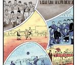 Wydanie komiksu 'Jeden do jednego' - druk i promocja