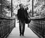 Szymon Białek - wydanie autorskiej gitarowej płyty solo