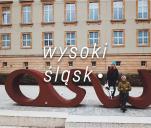 Projekt Wysoki Śląsk - rozwój fotografii dronowej