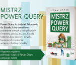 Książka Mistrz Power Query