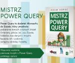 Książka Mistrz Power Query