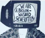 KOLEKCJA DYPLOMOWA ' Zmanipulowany umysł '