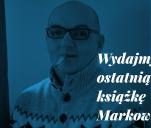Wydanie książki poetyckiej Marka Kołodziejskiego
