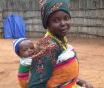 Afrykańska mama