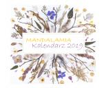 MANDALAMIA Kalendarz 2019