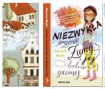 Niezwykła przygoda Żumy i jej balonowej gumy - książka