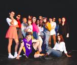 """""""Gdzie jest Emily?""""- teatr szkolny LO 49"""