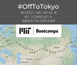 Pomóż Ani wziąć udział w MIT Bootcamp! #OffToTokyo